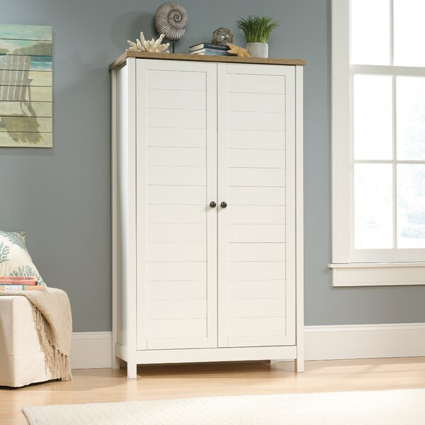 Grado Armoire by Highland Dunes