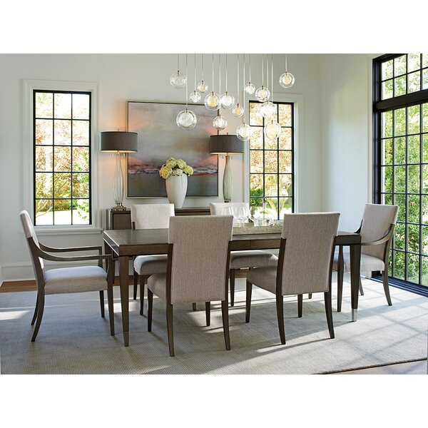 Ariana Chateau 7 Piece Dining Set