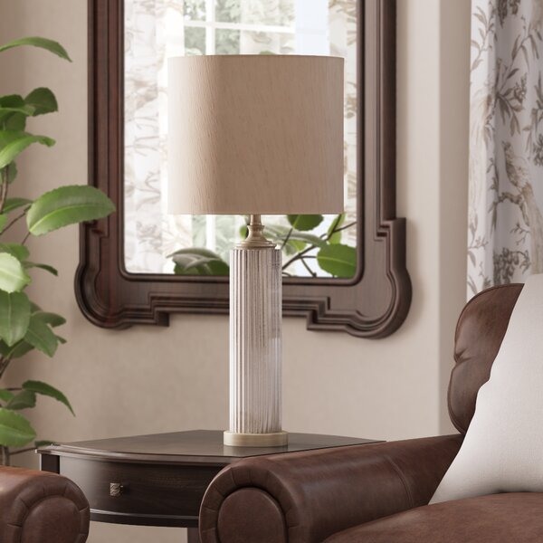 Linton 30 Table Lamp by Canora Grey