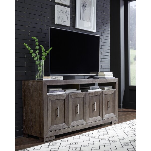 Seevers TV Stand For TVs Up To 78