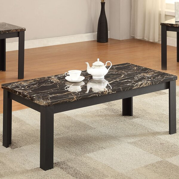 Resaca 3 Piece Coffee Table Set by Winston Porter Winston Porter