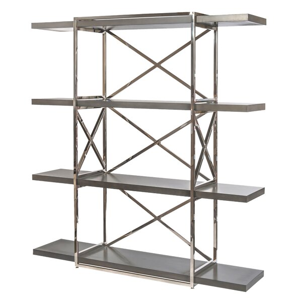 Calista Etagere Bookcase by Allan Copley Designs