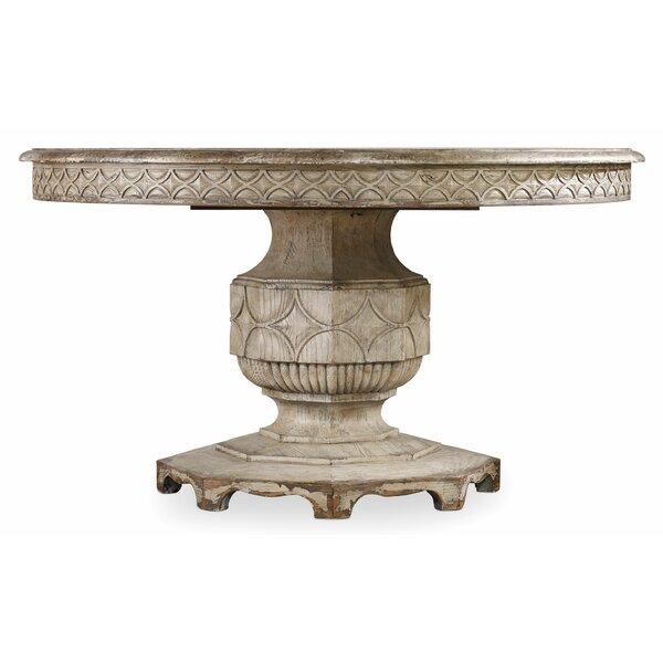 Chatelet Dining Table by Hooker Furniture
