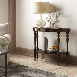 Hassan Console Table Set
