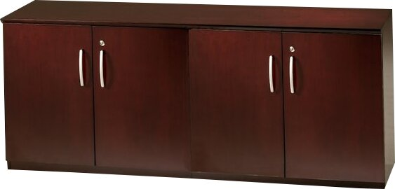 Corsica Series Credenza by Mayline Group