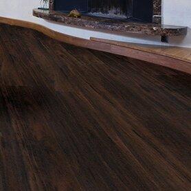 Cottage 6.5 x 48 x 12mm Various Laminate Flooring in Tobacco Ash by All American Hardwood