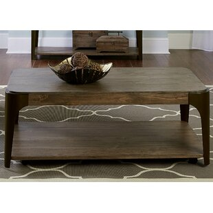 Dupuy Rectangular Coffee Table