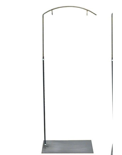 35 - 70 Vertical Adjustable Swing Stand by Pinquis