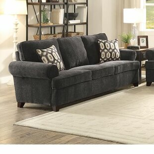 Redding Reclining Sleeper Sofa
