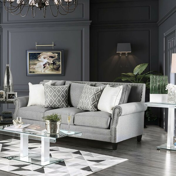Pearce Sofa by Canora Grey