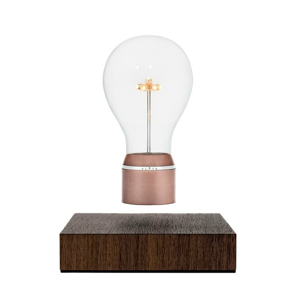 Copper Light Bulb by Flyte