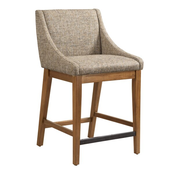 West Drive 25 Bar Stool by George Oliver