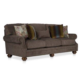 Amora Sofa by Charlton Home SKU:BD926941 Check Price