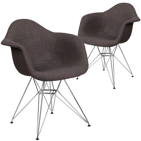 Restivo Side Chair (Set of 2) by Wrought Studio
