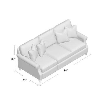Wondrous Wayfair Custom Upholstery Doug Reclining Sofa Pabps2019 Chair Design Images Pabps2019Com