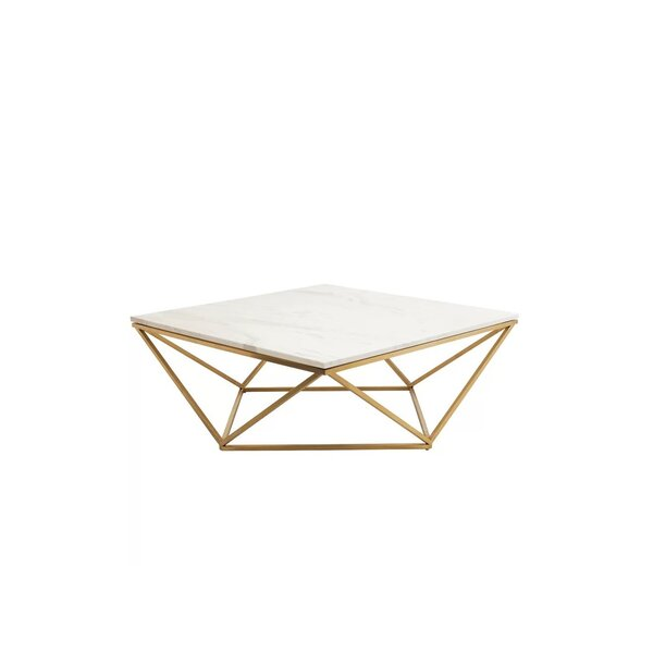 Lauro Coffee Table By Everly Quinn