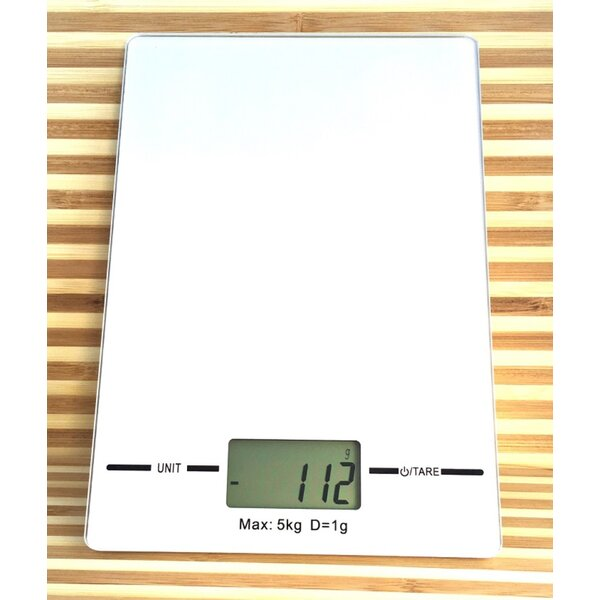 Digital Kitchen Scale by Eternal