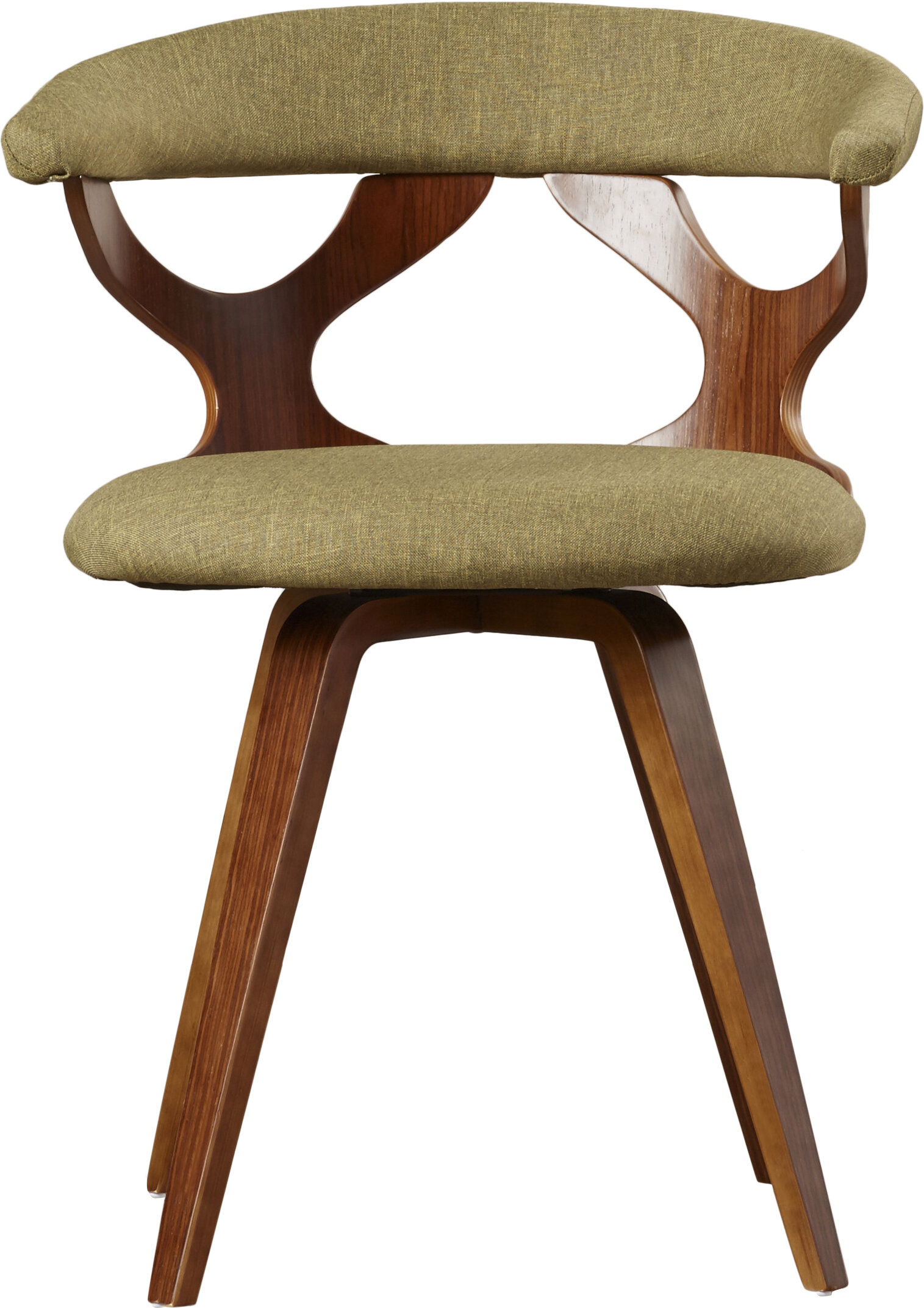Awe Inspiring Langley Street Altigarron Swivel Side Chair Reviews Wayfair Andrewgaddart Wooden Chair Designs For Living Room Andrewgaddartcom