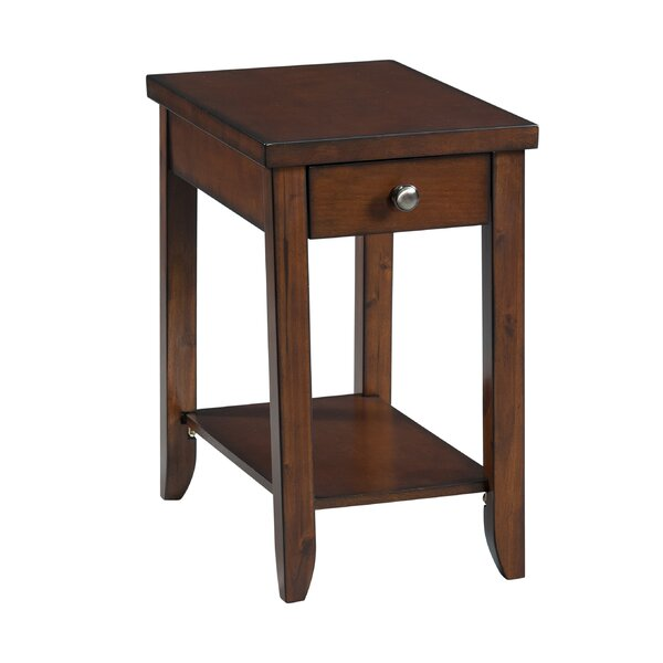 Niven End Table by Charlton Home Charlton Home