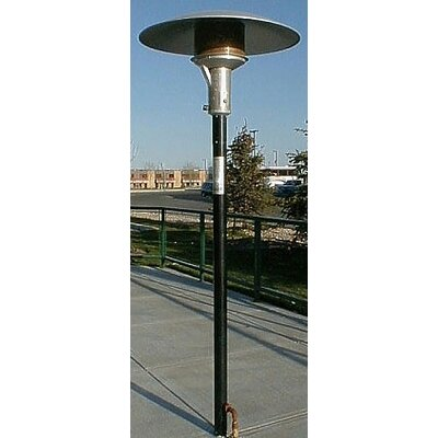 garden radiance 41 000 btu natural gas patio heater reviews wayfair