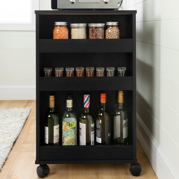 Vietti Bar Cart by South Shore