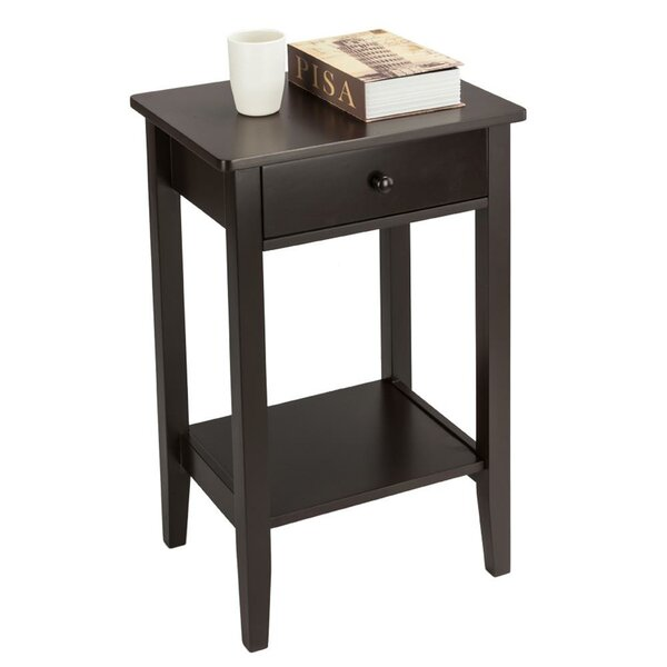 End Table With Storage By Andover Mills Baby & Kids