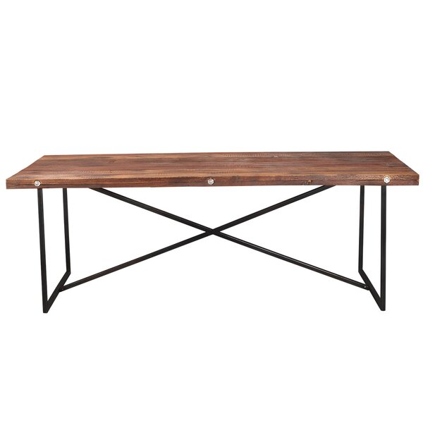 Skidmore Dining Table by Union Rustic Union Rustic