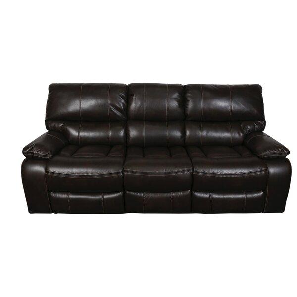 Alameda Reclining Sofa by Porter Designs