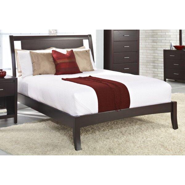 Dejon Standard Bed by Mistana