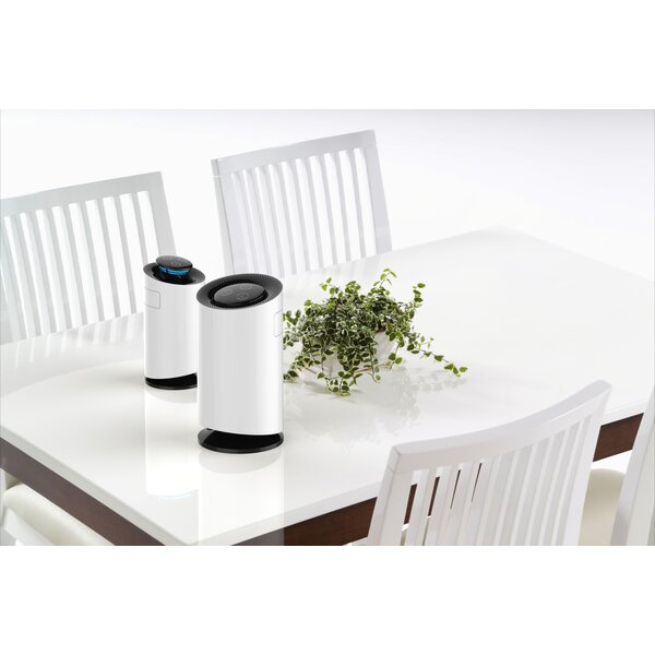 Outlines Air Purifier with HEPA filter by PDAE Inc.