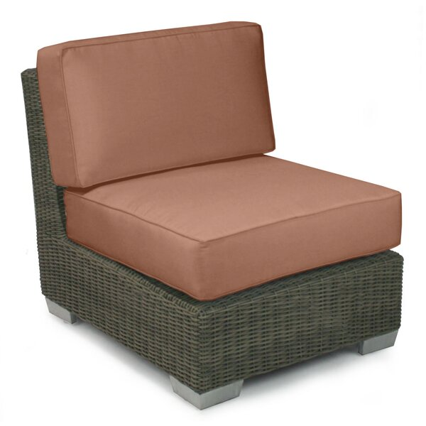 Palisades Armless Center Chair by Patio Heaven