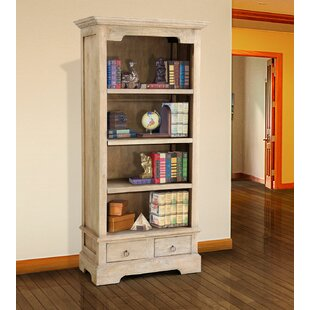 Jordan Standard Bookcase Casual Elements