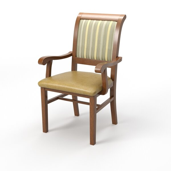 Kensington Upholstered Dining Chair by Maxwell Thomas