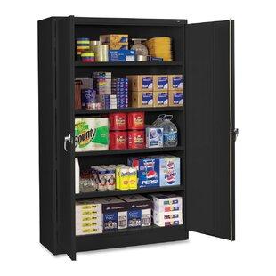 Price comparison Jumbo 2 Door Storage Cabinet by Tennsco Corp.