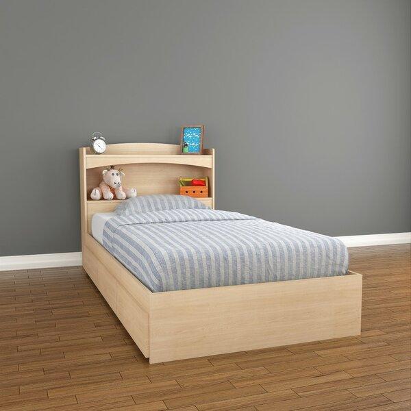 Amaker Platform Bed by Harriet Bee