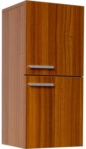 Senza 12.63 W x 27.5 H Wall Mounted Cabinet by Fresca