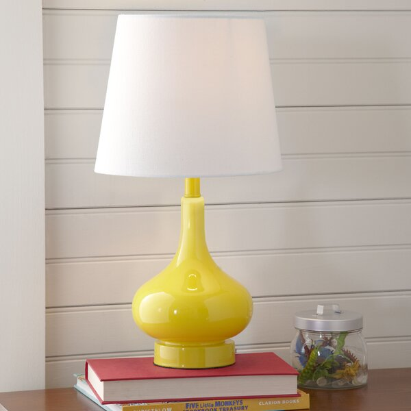Gourd-geous 17.5'' Table Lamp by Birch Lane Kids�