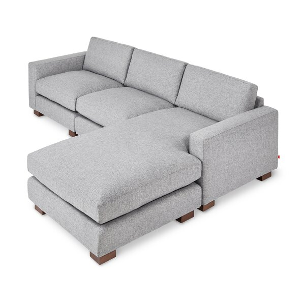 Parkdale Sectional by Gus* Modern