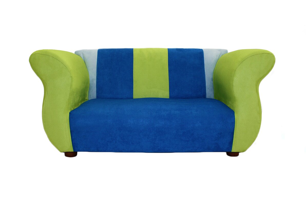 Espere 2 Piece Kids Sofa And Chair Set