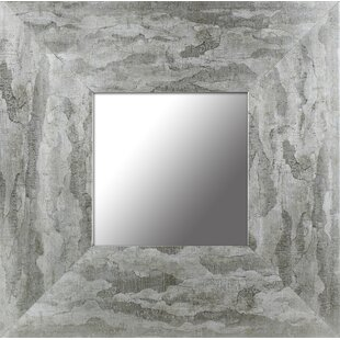 Ebern Designs Peele Designer Wall Mirror (Set of 4)