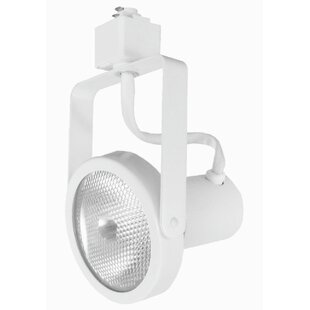 Looking for 1-Light Gimbal Track Head By Elco Lighting