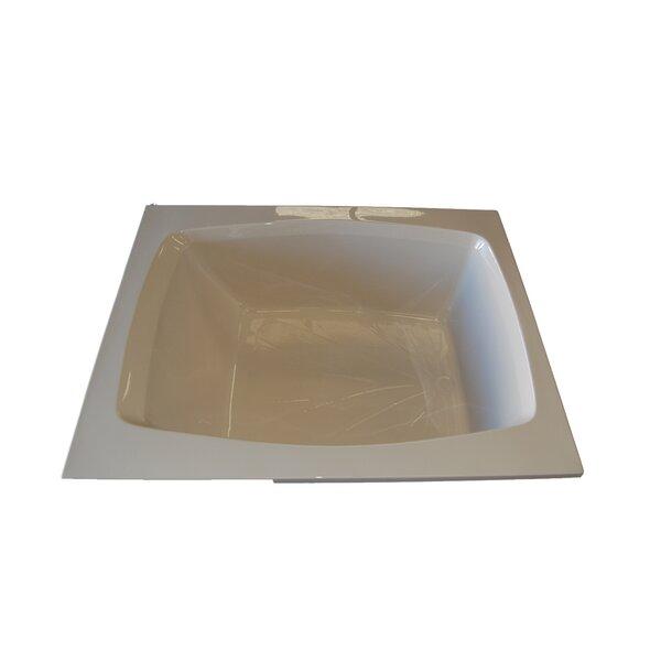 60 x 48 Air Tub by American Acrylic
