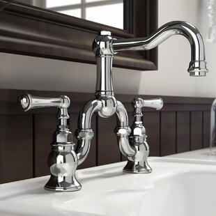 Bridge Bathroom Faucet Wayfair - Where to buy bathroom faucets near me