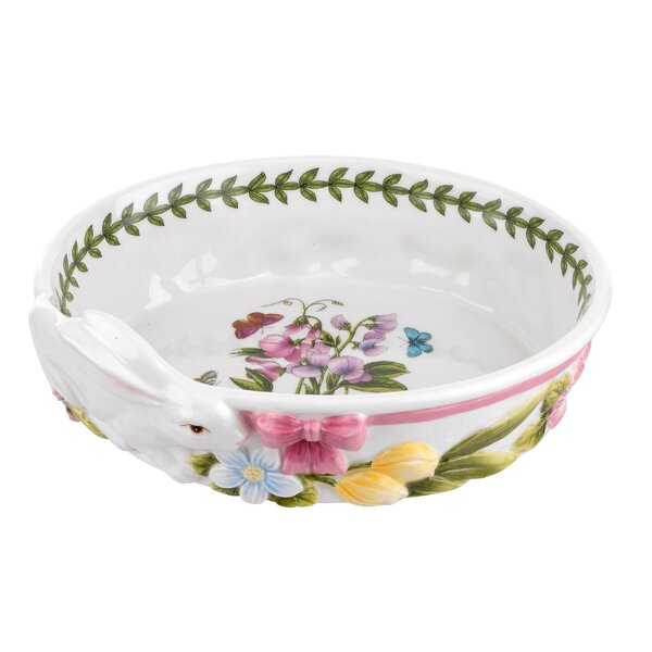Oval Serving Bowl by Portmeirion