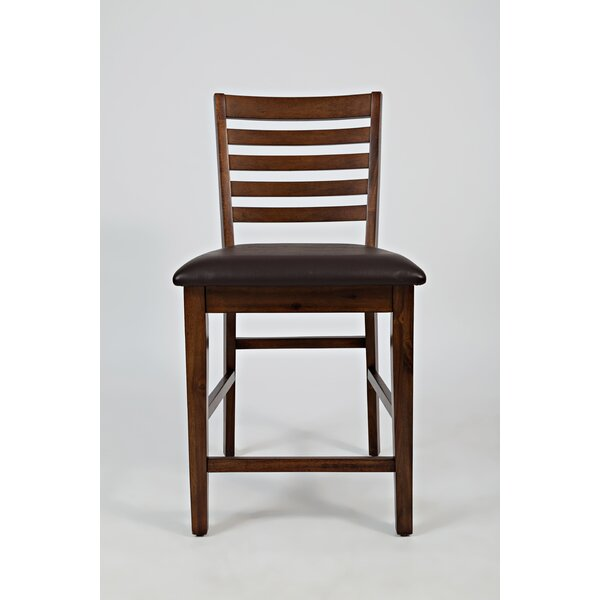 Jay 24 Bar Stool (Set of 2) by Millwood Pines