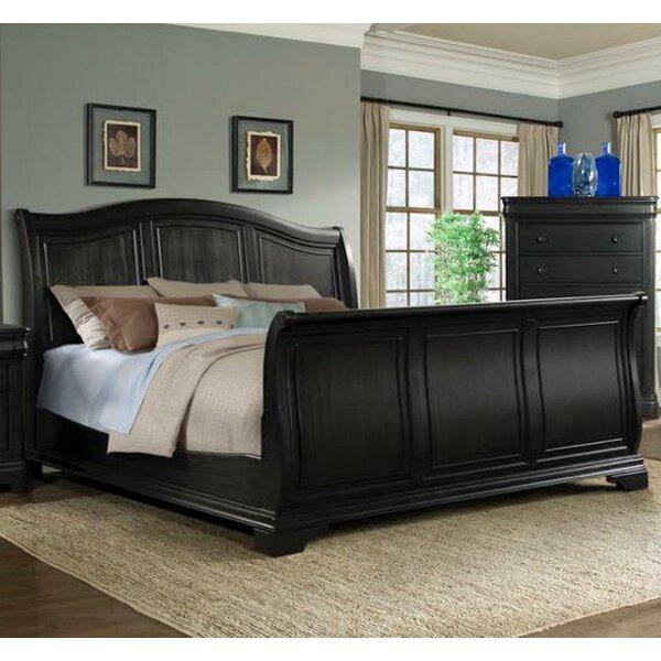 Camborne Storage Sleigh Bed by Canora Grey