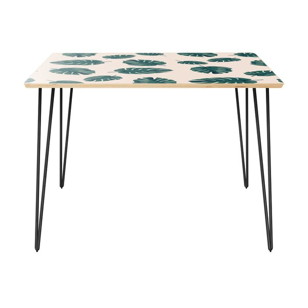 Poteau Dining Table by Wrought Studio