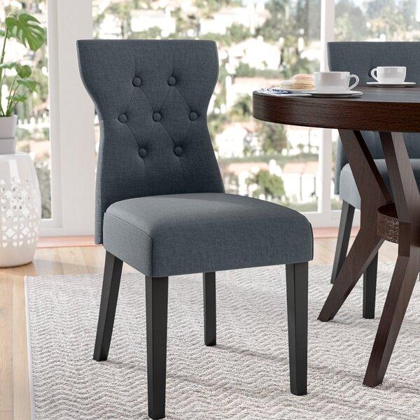 Semlalia Side Chair By Latitude Run