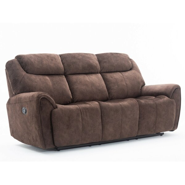 Paradise Reclining Sofa By Red Barrel Studio