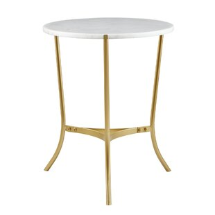 Bargain Martini End Table By Madison Park Signature